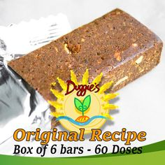 TU*GO – TURMERIC POWER BARS