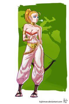 Chrono Trigger Marle by kajinman on DeviantArt Chrono Trigger, Female Character Design, Game Character, Chrono Cross, Arte Nerd, Naruto Vs Sasuke, Classic Video Games, Fan Art, Animal Sketches