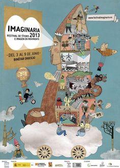 Festival Imaginaria   elmonolibre   ARTES ESCÉNICAS, GESTIÓN CULTURAL Y COMUNICACIÓN 2.0