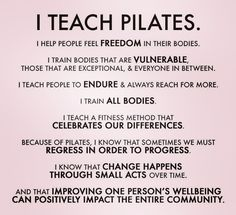 "67 Likes, 12 Comments - Stacie Hay Pilates (@staciehaypilates) on Instagram: ""I love this so much! Thanks @pchpilatesdanapoint for sharing ❤️ #pilates #pilatesinstructor…"""