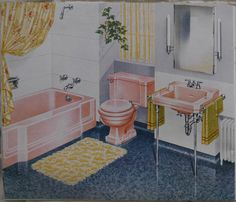 1000 Images About Vintage American Standard Catalogs On