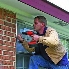 How to Prioritize Home Repairs (great list!)