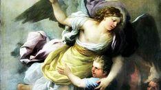 Ma l'Angelo custode ci difende dagli attacchi del maligno? Risponde Padre Amorth
