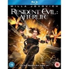 http://ift.tt/2dNUwca | Resident Evil Afterlife Blu-ray | #Movies #film #trailers #blu-ray #dvd #tv #Comedy #Action #Adventure #Classics online movies watch movies  tv shows Science Fiction Kids & Family Mystery Thrillers #Romance film review movie reviews movies reviews