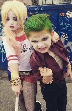 Nenes Escuadrón del mal