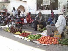 Tanzania - People from Africa (photo by Dino Caprara)