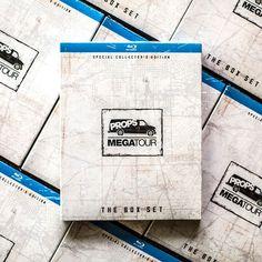 The Props BMX Mega Tour Box Set is OUT NOW!  http://bmxunion.com/daily/product-props-bmx-mega-tour-box-set/  #BMX #bike