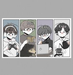 Intp Personality, Myers Briggs Personality Types, Myers Briggs Personalities, Mbti Charts, Intj Intp, I Hate My Life, Character Art, Memes, Drawings