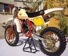 Show Posts - cappra Enduro Vintage, Vintage Motocross, Vintage Bikes, Vintage Motorcycles, Vintage Racing, Mx Bikes, Motocross Bikes, Enduro Motorcycle, Motorcycle Engine
