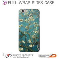 Blossoming Almond Tree Van Gogh IPHONE 6 Case