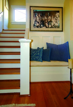 The Legacy of Arts & Crafts Built-Ins - Old-House Online - Old ...
