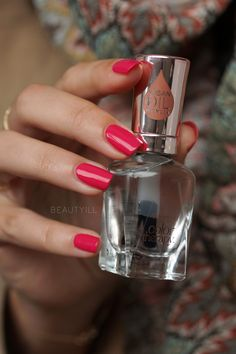 Beauty Makeup, Beauty Tips, Beauty Hacks, Red Manicure, Nails, Sally Hansen Color Therapy, Bridal Makeup Looks, Nail Colors, Swatch