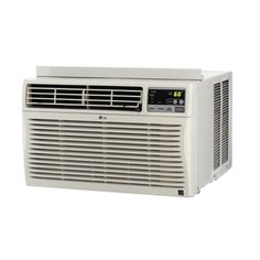 LG 10,000 BTU Window Air Conditioner with Remote (Refurbished) Review
