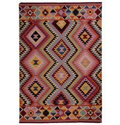 Oh Matt Blatt! Why do you tempt me with you beautiful rugs??!! Binda Wool Rug 160 x 230 main image