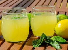 Citronnade-au-Thermomix