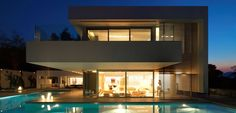 Private residence in Ekali / ISV Architects