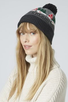 While scientists may have debunked the Mammy Myth that most of your body heat is lost through your head, there is still no harm in wrapping up. Body Heat, Beanie, Scientists, Winter, Shopping, Image, Fashion, Winter Time, Moda