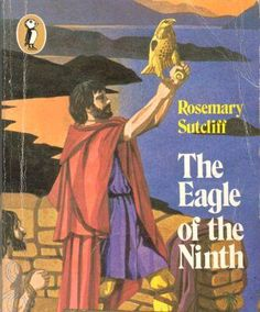 Rosemary Sutcliff - one of my favourite writers as a child.