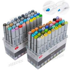 Copic Markers are the professional markers for illustrators #copicmarkers #copics #markers #artsupplies