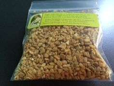 Herbs for Tea Ginger Root  Organic  1 Oz  Ravenz Roost Herbs with Special Info on Label and My Tea Making Info Card ** Check this awesome product by going to the link at the image.