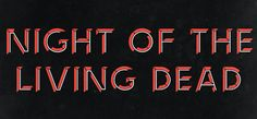 Idler Font Design by Mark Butchko, via Behance