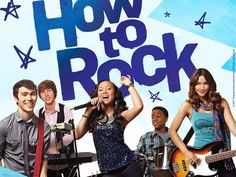 How to Rock /nickelodeon/