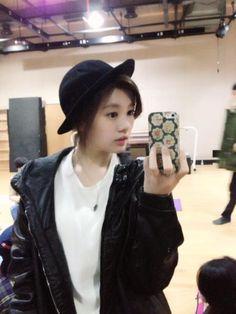 JUNG SO MIN (@RealJungSoMin) — 38 answers, 778 likes | ASKfm