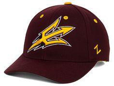 quality design 86877 5237b Arizona State Sun Devils Zephyr NCAA Competitor Hat Arizona State, Hats For  Men, Mens