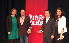 Marco Real Pequeñas Producciones Syrah 2011, Premio Magnífico Mejor Tinto Roble http://www.vinetur.com/2014012314382/marco-real-pequenas-producciones-syrah-2011-premio-magnifico-mejor-tinto-roble.html