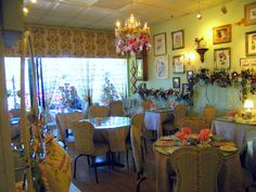 73 Best Tea Room Decorating Ideas Images Party