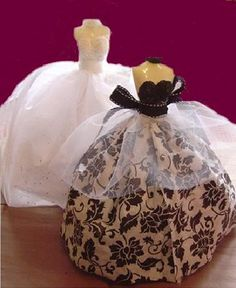 Touch Of Class Gourmet Chocolate Lollidoll - These are a unique touch to any candy buffet table especially for a teen party! They serve perfectly as the part of the focus on your table especially  when displayed appropriately!