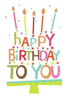 Happy Birthday Wishes Pictures of the Year - Latest Collection of Happy Birthday Wishes Facebook Birthday, Happy Birthday Art, Birthday Pins, Happy Birthday Pictures, Happy Birthday Messages, Birthday Love, Happy Birthday Greetings, Birthday Greeting Cards, Birthday Blessings