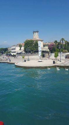 Lazise. Italy