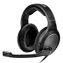 Buy Sennheiser PC 363D Gaming Headset Online at johnlewis.com