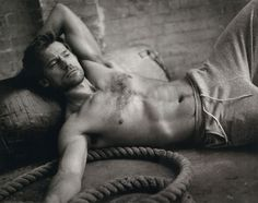 Game of Thrones' sexy kingslayer Jaime Lannister, better known as Nikolaj Coster-Waldau smolders in the April 2014 issue of Details magazine ahead of the HBO smash series' season four return.