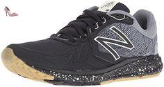 New Balance Mpace Femmes US 9 Noir Chaussure de Course - Chaussures new balance (*Partner-Link)