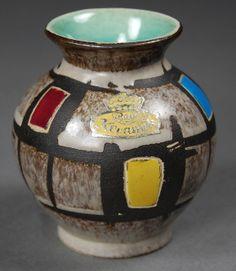 """Bay, vase """"Portugal"""" - Design und Klassiker"""
