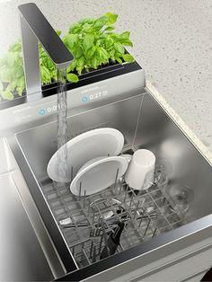 Kitchen Appliances In Future - New Kitchen Appliances - House Beautiful