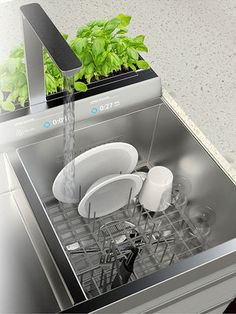 This is What Kitchens Will Be Like in 2025