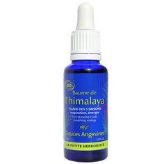 Baume de l'Himalaya (respiration, énergie) Doux Good, Tonifier Son Corps, Himalaya, Chocolate Slim, Respiration, Cleaning Supplies, Shampoo, Soap, Personal Care