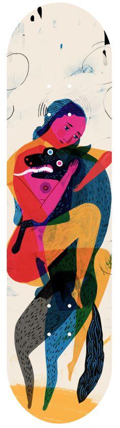 Devil Dog - Keith Negley