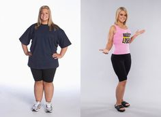Contestants lost hundreds of pounds during Season 8, but gained them back. A study of their struggles helps explain why so many people fail to keep off the weight they lose.
