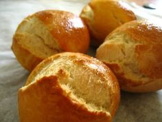 Yogurt and Quark Cheese Bread