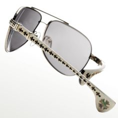 6825ddea7b7 World s Most Expensive Sunglasses - Chrome Hearts Kufannaw I Most Expensive  Jewelry