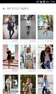 Use StylishCircle as a fashion community. Our fashion app is not only a guide for the fashion oriented people. It is also a fashion community. You can make new friends, comment on their StyleSnaps, Collages, follow them and be followed.  Grow your blog's reach, by using a style app that also gives back! http://www.infobest.ro/stylishcircle-fashion-app-google-play/