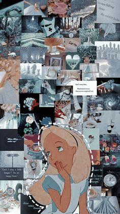 Alice in wonderland aesthetic ll XxBaby WolfxX - YouTube