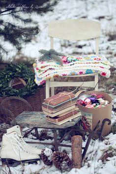 All the Beautiful Things by Loreta