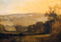 turners painting park land - Google Search
