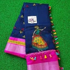 Linen Jute Silk Dancing dolls Print Sarees with Tassel link in bio COD Available Free Return & Full Refund Price: ₹730 Feel free to call us on +91-7999219541 if you need any help with ordering online. Thank you #printsaree #instagram #sareestyle #sareepact #indian #instafashion #sareeaddict #indiansaree #sareenotsorry #bollywood #fashionblogger #blouse Latest Sarees Online, Silk Dancing, Dancing Dolls, Printed Sarees, Saree Styles, Indian Sarees, Jute, Picnic Blanket, Tassels