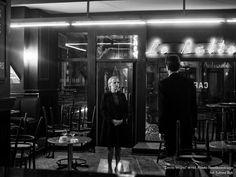 Joanna Kulig, Tomasz Kot - Paris -  Cold War, 2018, par Pawel Pawlikowski